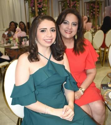 Lorena Kattan y Carol de Zummar