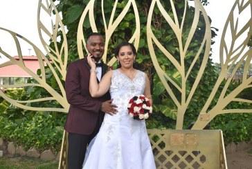 Las boda de Ligia y Carlos…una historia de amor inolvidable