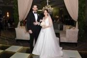 La boda de Nader y Marilyn…la esencia real de su amor