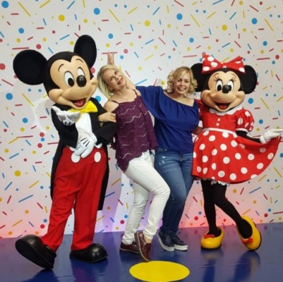 Mickey Mouse-multiplaza 25