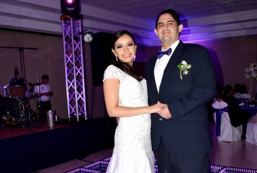 La boda de César Marinakys y Nasdy Cantarero…AMOR en mayúsculas