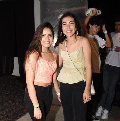 Neon Party EIS 11