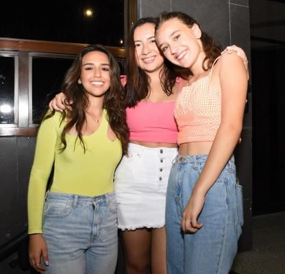Neon Party EIS 5
