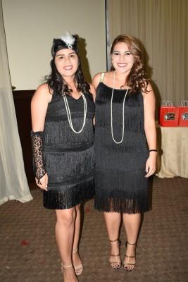 Norma Restrepo y Andrea Restrepo
