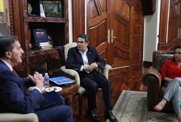 OPS ofrece respaldo al Gobierno en la lucha contra el dengue