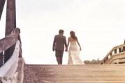 Pareja de novios muere en su despedida de solteros, a un día de la boda (+video)