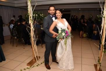 La boda de Suhelen y Gerardo…absolutamente especial