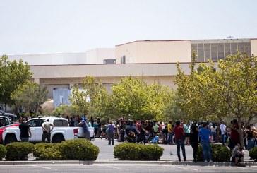 Tiroteo en un centro comercial de El Paso, Texas deja al menos 20 muertos y 26 heridos
