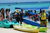Turistas salvadoreños aumentan en 18 % y dejan más de 4,5 millones de dólares asegura Emilio Silvestri