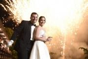 La boda de Gustavo y Andrea…repleta de magia y personalidad