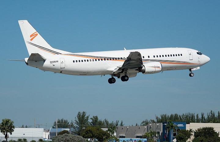 Cubano llega como polizón a Miami entre la carga de un avión comercial