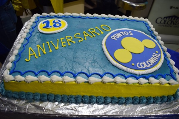 colonial 18 aniversario 7