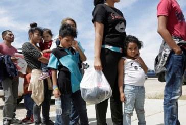 Coalición de 20 estados de EEUU demandan a Trump por plan para detener niños migrantes