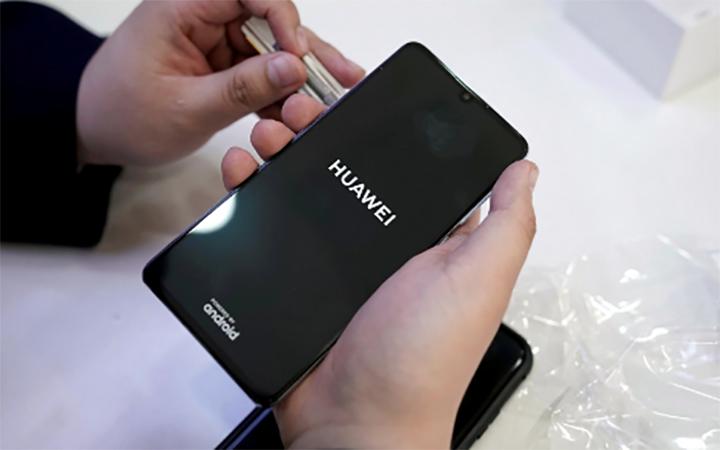 Huawei presenta un nuevo sistema operativo que competirá con Android