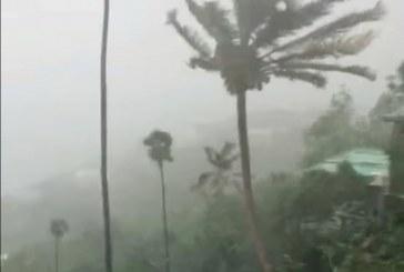 Huracán 'Dorian' llegará a Florida con categoría 4