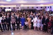 Galardonados ocho jóvenes cinco estrellas con el Premio Juventud 2019