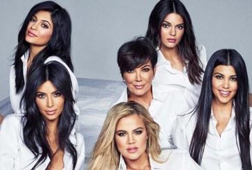 """Las apariencias engañan: imagnes de la Kardashian-Jenner que muestran que """"nada es lo que parece"""""""