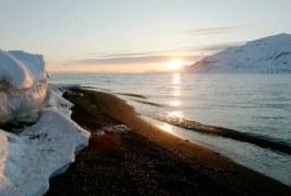 Hallan restos de microplásticos en el Ártico y causa alarma entre la comunidad científica