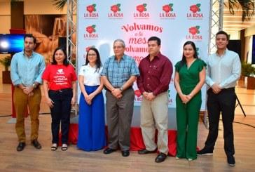 "Harina La Rosa presenta campaña ""Volvamos a la mesa, volvamos a compartir"""