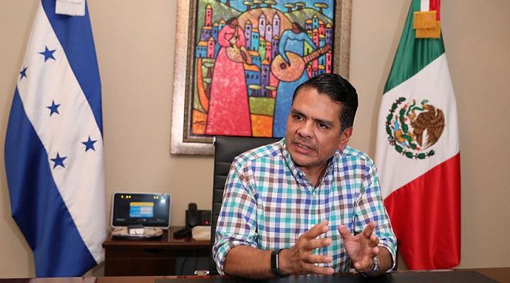 Aumentan migrantes rescatados de bandas criminales en México