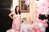 Encanto francés en el bridal shower de Alejandra