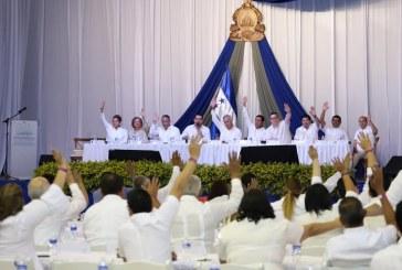 Congreso Móvil aprueba condonar deuda a locatarios de mercados municipales de SPS