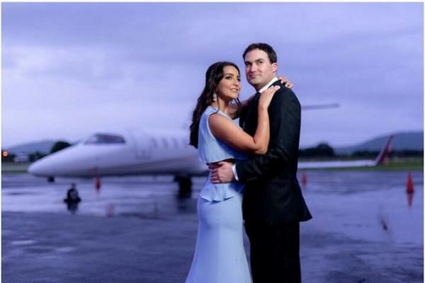 El 28 de Abril de 2018, Ricardo propuso matrimonio a Jennyfer y unos meses meses después, iniciaron la planificación de su gran noche de bodas. (Fotografía: Edwin Sánchez)