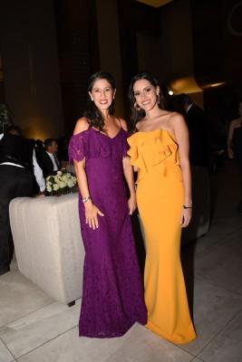 Elena y Eugenia Vargas