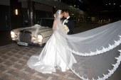 Siempre suyos: Omar y Vanessa casados en una boda inolvidable