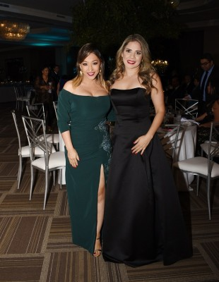 Gabriela Palma y Alejandra Grande