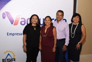 Grupo Vanguardia presentó su Primera Memoria de Sostenibilidad 2017-2018