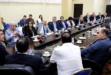 Hernández pide apoyo internacional para que Honduras acceda a Fondo Verde