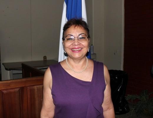 Isbela Orellana, Directora de UNAH-VS
