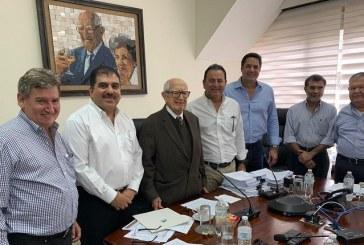 """La CCIC galardonará con """"El Forjador 2019"""" al destacado empresario Jorge Bueso Arias"""