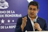 Gobierno anuncia que Honduras e Israel firmarán tratado de libre comercio