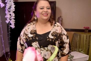 Lidabel Sánchez de Mena en la picota social