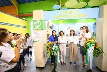 """Abren nueva exhibición """"Centro de protección animal"""" en el Museo para la Infancia"""
