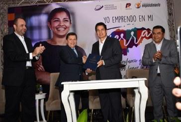 Maquiladores promueven campaña para estimular el emprendimiento y desmotivar la migración