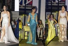 Presentan candidatas al Miss Honduras Mundo 2019