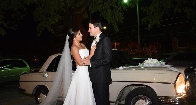 La boda de Ricardo y Jennyfer…una historia de amor que merece ser contada