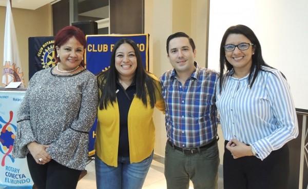 San Pedro Sula Rotary Club