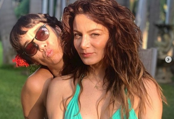 Silvia Navarro causa polémica tras revelar que ama a una mujer