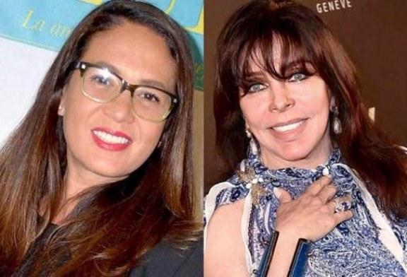 Verónica Castro anunció su retiro de la actuación tras escándalo por supuesta boda con Yolanda Andrade