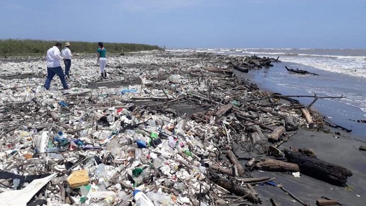 Delegación hondureña viajará a Guatemala para abordar problemática ambiental del río Motagua