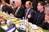 El café y el cacao hondureño seducen a empresarios de Israel