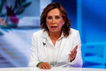 Arrestan a la ex candidata presidencial de Guatemala Sandra Torres
