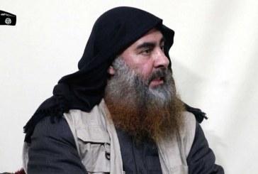 Trump confirma la muerte del portavoz de EI y posible sucesor de Al Bagdadi