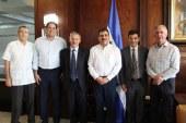 Empresarios del norte plantea al FMI menos carga tributaria  para el pueblo hondureño
