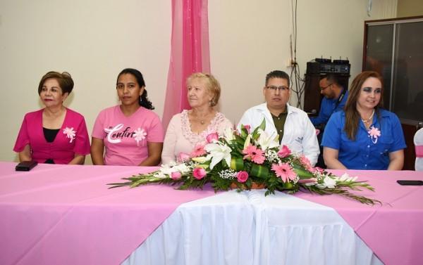 Camaña Rosa Aguas de San Pedro 5