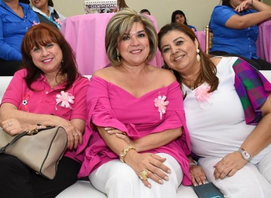 Camaña Rosa Aguas de San Pedro 7